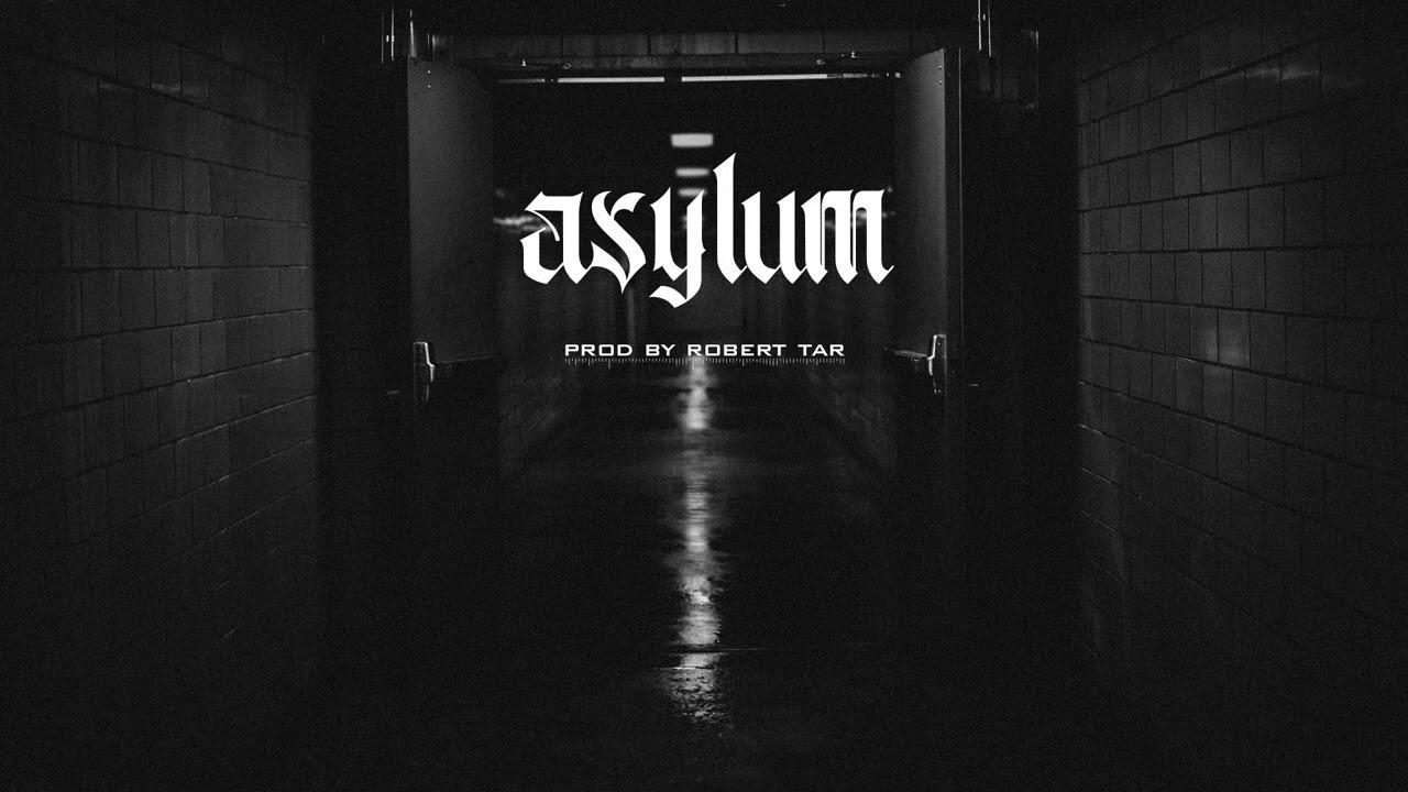 """Asylum"" - Trap/Rap Instrumental Beat | Dark Type Beat"