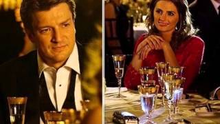 Castle Beckett almost paradise