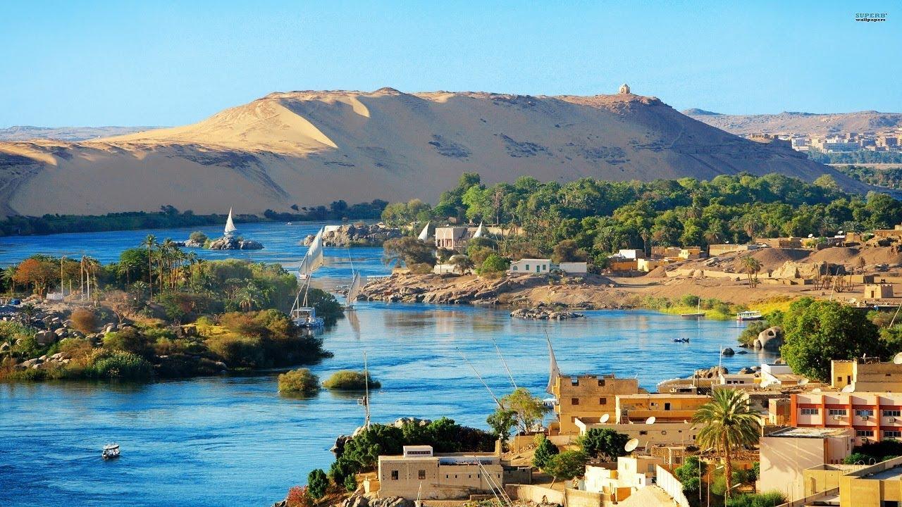 اسوان مصر - Wonderful Aswan