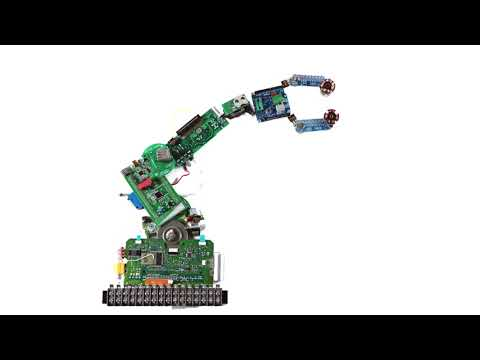 Engineering the Future | Industrial Robotics