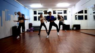 Beyonce 7/11 by Suzi BORN TO DANCE