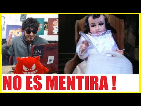 El Santo Niño Huachicolero es real en Puebla ! NO ES BROMA DICE REVISTA PROCESO