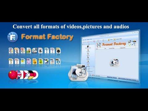 FACTORY 2.50 FORMAT BAIXAR