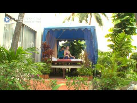 Cholchan Pattaya Resort 4★ Hotel Pattaya Thailand