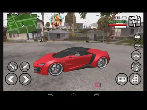 best sports car mod for gta san part 2 download link doovi. Black Bedroom Furniture Sets. Home Design Ideas