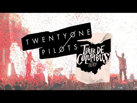 twenty one pilots - tour de columbus - the schottenstein | full show