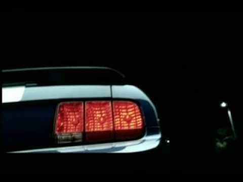 2006 Ford Mustang GT Father and Son television ad