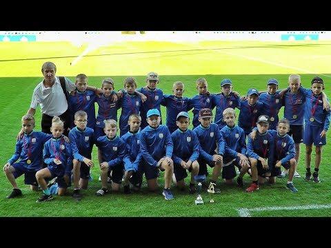 BFC Daugavpils vs. RFS White | Match Day CUP 20.07.2019