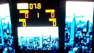 New York Rangers Home Opener 08-09 Intro Video
