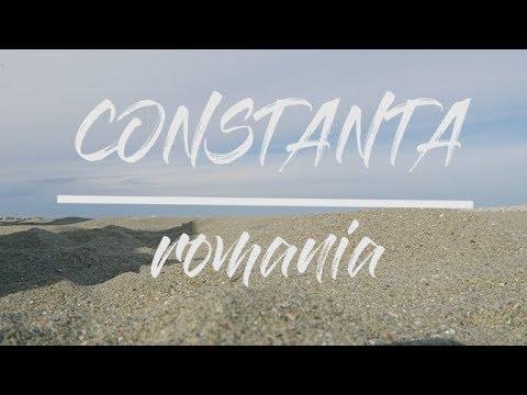 OUR DAILY TRIP TO CONSTANTA   ROMANIA