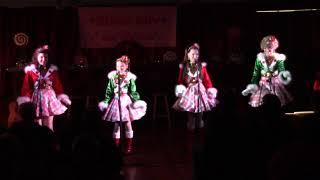 Rockin' Around the Christmas Tree~Sister Luv