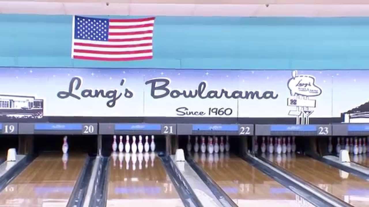 Langs bowlarama