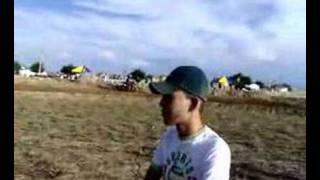 Motocross 2006 - Remanso Bahia (Treino)
