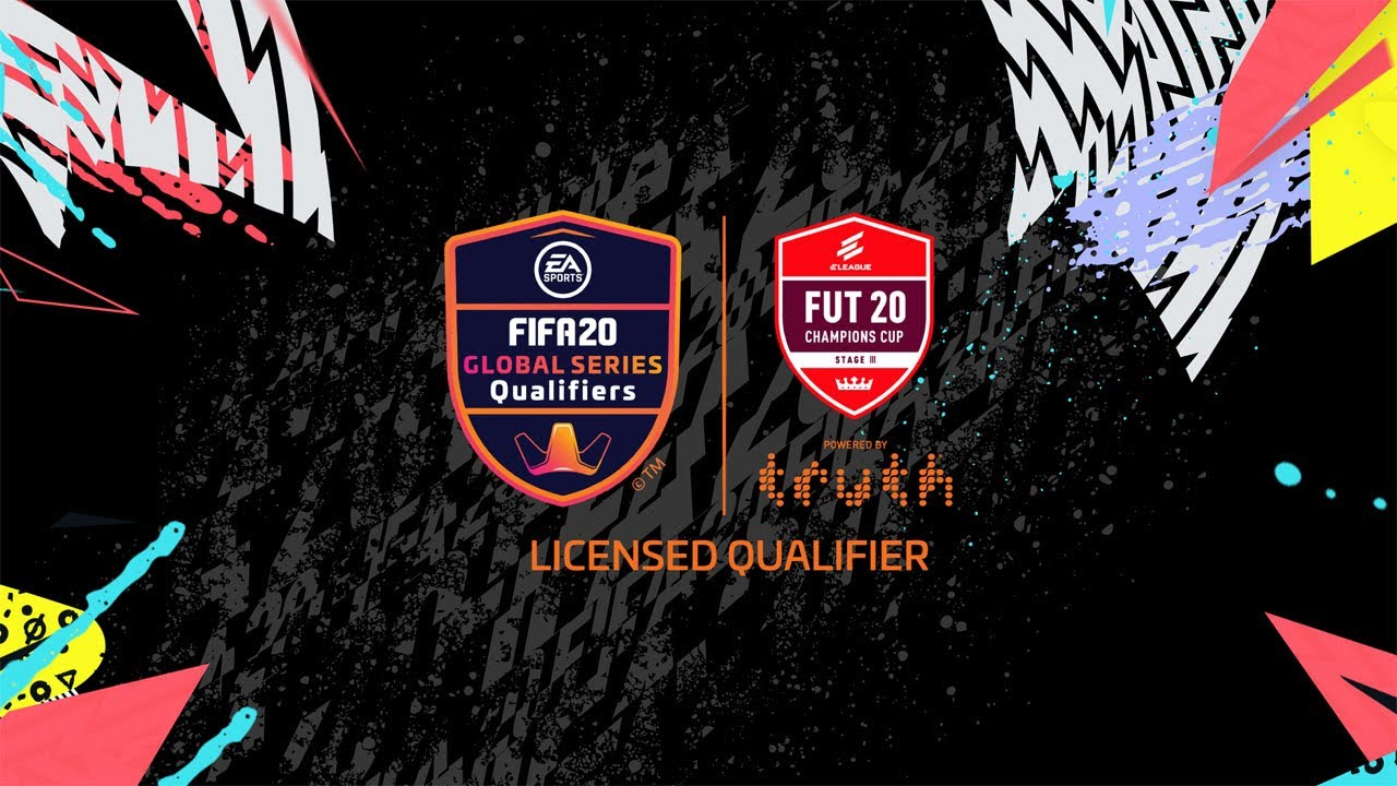 FUT Champions Cup Stage III - Day One - YouTube