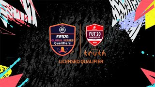 FUT Champions Cup Stage III - Day One