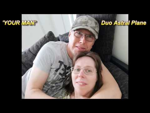 YOUR MAN - Duo Astral Plane