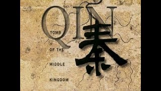 QIN : TOMB OF THE MIDDLE KINGDOM  -  Gameplay