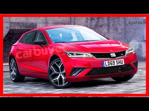 bold new looks and plug in hybrid for seat leon 2019 by news today youtube. Black Bedroom Furniture Sets. Home Design Ideas