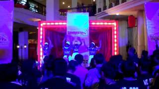 This is our performance at Bandung Idol Show 2017 - @Braga City Wal...