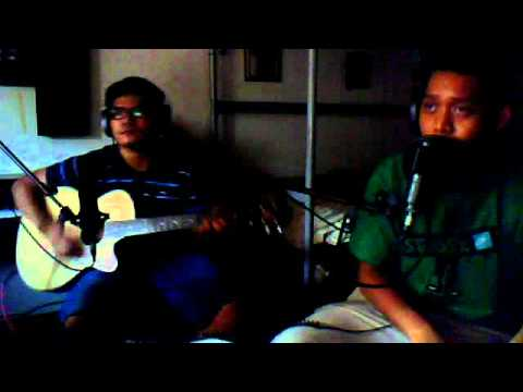 Ungu - Percaya Padaku Cover by Farid & Ijam