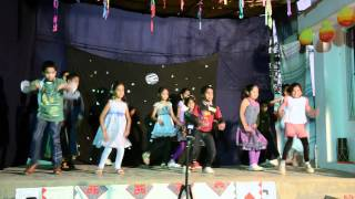 CFL Annual Day 2011 - 15 - Do It (