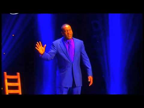 Lenny Henry Live At The Hackney Empire - So Much Things To S