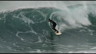ST.IVES SURF - 'Surf's Up' - Porthmeor Sunday 14th April 2013