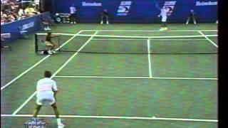 Поучительный большой теннис. Лучшее c 90х годов-11