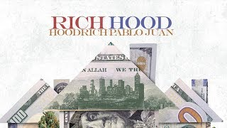 Hoodrich Pablo Juan - Racks On Des Diamonds Feat. Lil Baby (Rich Hood)