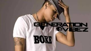 Chris Brown - Yeah 3x (BMP Remix)