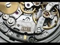 HOW IT WORKS: Mechanical Watch