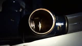 Новый термостат. Восстановление ВАЗ 2106