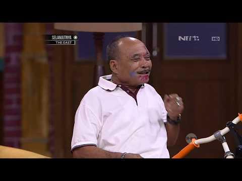 The Best Of Ini Talk Show : Apes! Muka Pak RT Bonyok