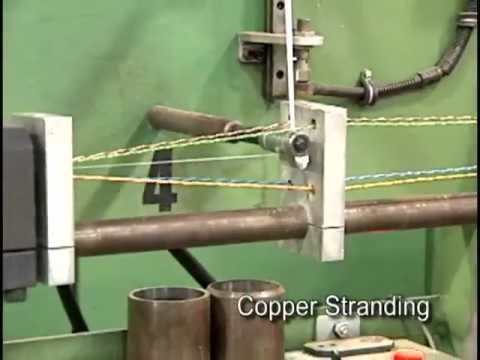 How it's Made: Copper Communications Cables
