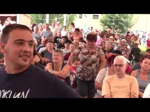 ROMANTIC Koncert - V. Civil Családi Nap, Elek