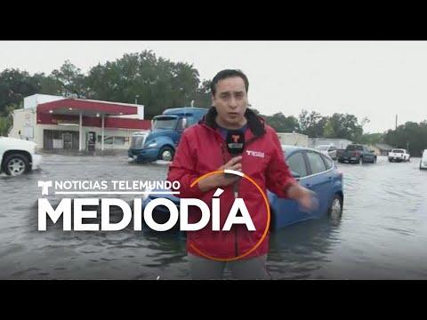 Noticias Telemundo Mediodía, 20 de septiembre 2019 | Noticias Telemundo