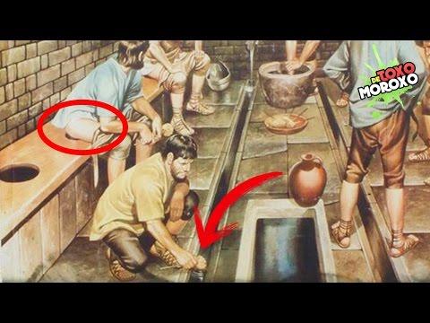7 COSTUMBRES Más EXTRAÑAS de la Antigua Roma | DeToxoMoroxo
