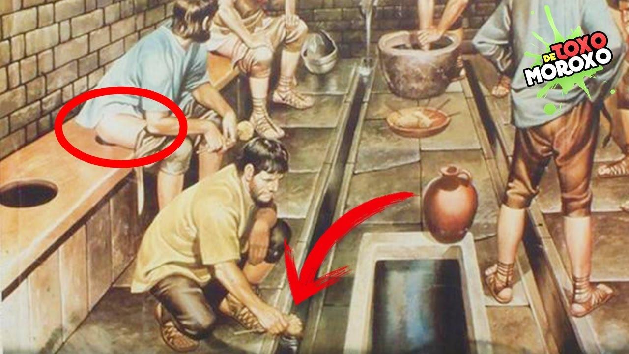 7 costumbres m s extra as de la antigua roma for Costumbres de grecia