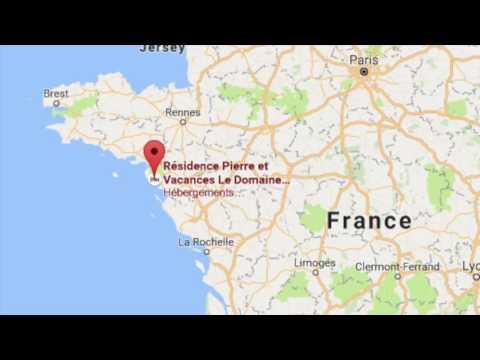 Résidence Pierre & Vacances Le Domaine Du Bois De La Gree Résidence Tourisme