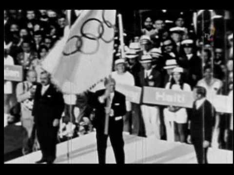 Mexico 68 El Desafio Olimpico 1 6 Youtube