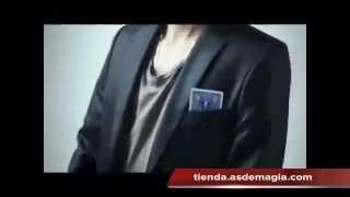 Vídeo: Pocket de Julio Montoro
