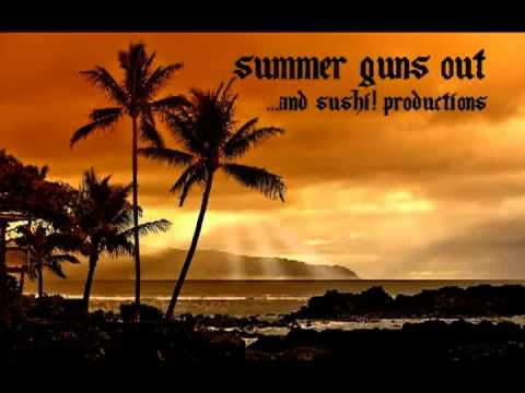 Summer Guns Out (Young The Giant Vs. Minus The Bear)