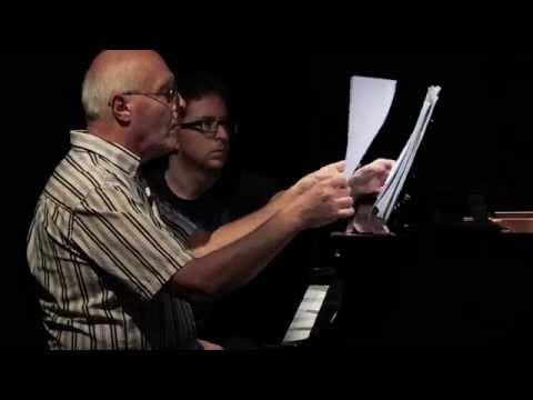 CoMA 2014 Summer School - Michael Finnissy's Cabaret