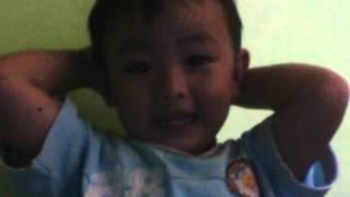 Video Bubuy Bulan (Dhafin) download MP3, 3GP, MP4, WEBM, AVI, FLV Agustus 2018
