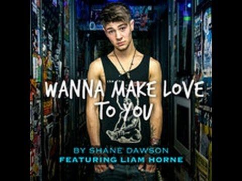 Shane Dawson - Wanna Make Love To You (LYRICS + FREE DOWNLOAD)