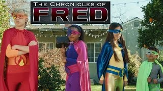 The Chronicles of Fred - Episode 2 ft Wassabi Productions