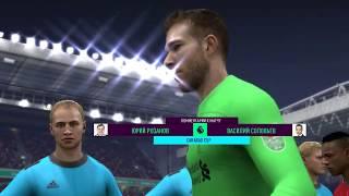 Карьера за Ливерпуль матч кубка английской лиги против ФК Чарльтон