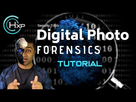 Digital Photo Forensics: How To Analyze Fake Photos