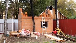 видео Конструкция бани
