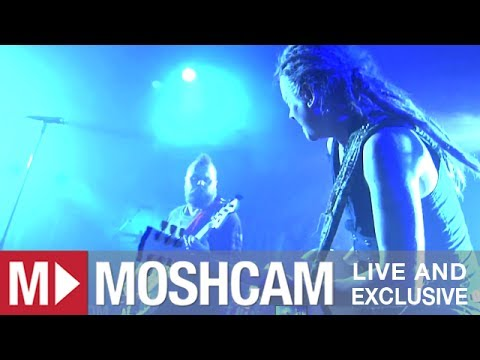 HIM - The Kiss Of Dawn (Track 4 of 16) | Moshcam